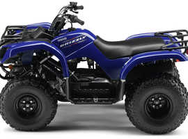 Yamaha Grizzy 125 quad ATV wanted