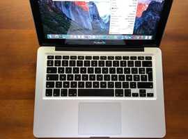 Macbook Pro 2012 - 13inch