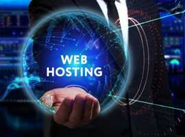 Domain registration and Web hosting by GalantHost
