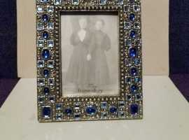 Limited edition photo frame from frame-ology.