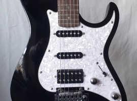 Cort G250G Super Stratocaster Electric Guitar
