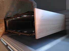 Argos folding bed