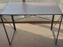Desk & Chair, Excellent Condition