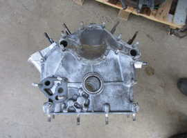 Engine block Fiat Dino 2000