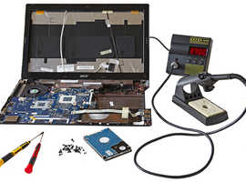 Computer repair - I come to you and repair your pc!