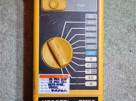 Megger BM80 Insulation Tester