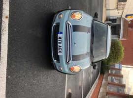 Mini MINI, 2011 (11) Blue Hatchback, Manual Petrol