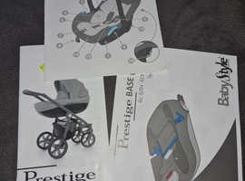 Babystyle Prestige Special Edition 13-Piece Package