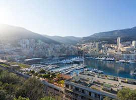 Properties for sale in Monaco