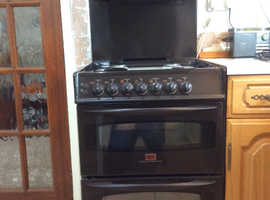 Gas Cooker For Sale ~ available 1 May 2019