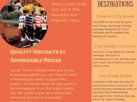 Quality Holidays at Affordable Prices   Citrus Holidays