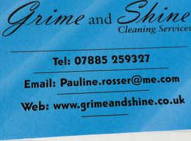 Grime and shine
