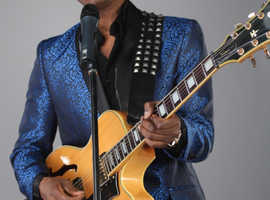 George Benson tribute & Reggae party