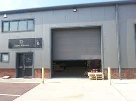 Commercial & Industrial Warehouse storage