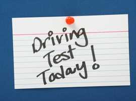 Where to Get Driving Test Earlier Booking in Uk?