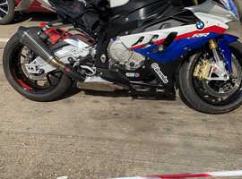 Bmw S1000rr abs sport