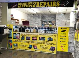 Phone Ipad Tab Pc Laptop & Mac repair genuine /AAA quality parts