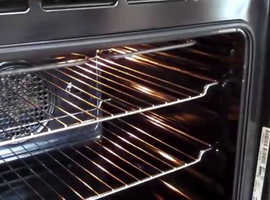 peak oven cleaning  services clay cross tel