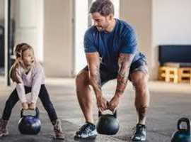 FAMILY FITNESS AND YOUTH FITNESS SESSIONS