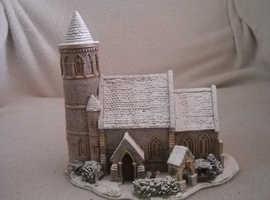 LILLIPUT LANE - ST STEPHENS CHURCH