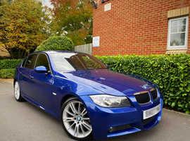 "2007 07 REG BMW 3 Series E90 2.0 320i M Sport 4dr "" ULEZ "" HPI CLEAR """