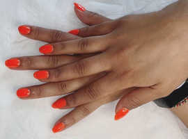 Hand models needed for manicures!