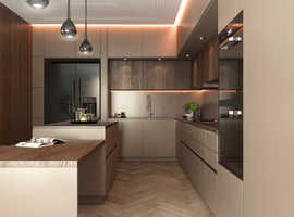 3D Visualization Service - Interior, Architectural, Product