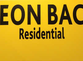 TEON BACS RESIDENTIAL
