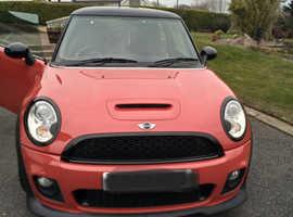 Mini MINI, 2011 (11) Red Hatchback, Manual Petrol, 63,000 miles