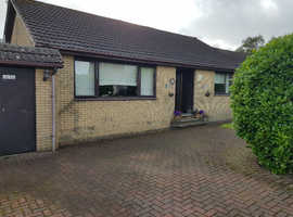 Detached Bungalow Offers Over £215,000
