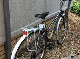 Ladies Ex-hire Bike. Been well maintained