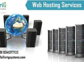 Web Development - Web Designing - Website Maintenance - Services Hyderabad