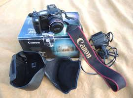CANON PRO 1 DIGITAL CAMERA BOXED RARE MODEL