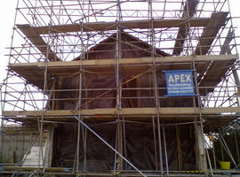 Best Scaffolding Services in Wiltshire - Apex Scaffolding Services