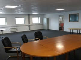 Office Space to rent - NO business rates/s.charges/utilites - FROM £250 per month