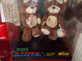 Bear machine