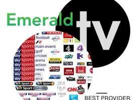 Emerald IPTV