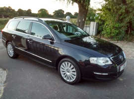 2008/58 VOLKSWAGEN PASSAT 2.0 TDI HIGHLINE FULL SERVICE HISTORY FINANCE AVAILABLE