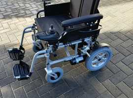 Motorised Wheelchair For sale
