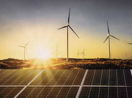 Are You Looking for a Renewable Energy Bond?