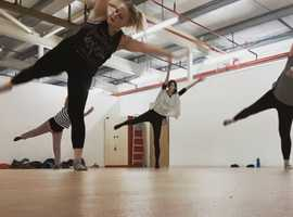 Pickup Dance Southampton - Adult