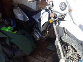 Siamoto sx-1 125cc