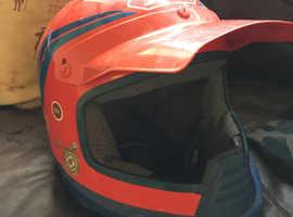 Vintage 70 helmet VT1 SPORTS