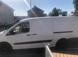 Citroen Dispatch 1200 panel van