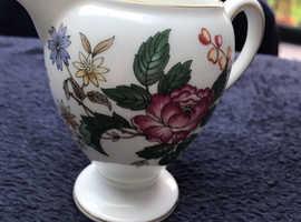 Wedgewood jug