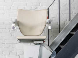 Stairlift Fitting and repairs in and around Huntingdon