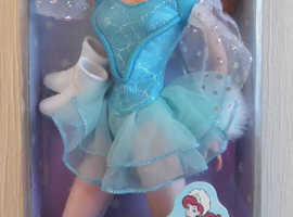 Anastasia skating princess Galoob doll 1997 NRFB