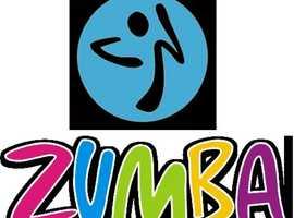 *ZUMBA Dance Fitness Classes In Bristol*