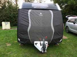Towing Front Cover