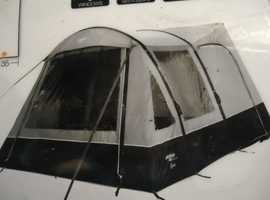 Vango driveaway motorhome air awning - brand new